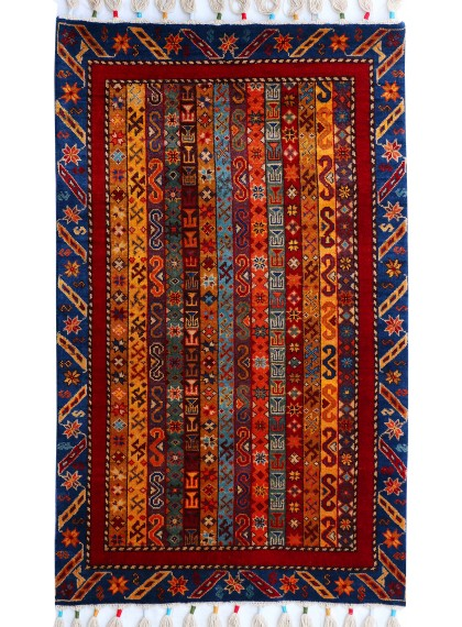 Modern Designer Rugs Shawl 3' 2